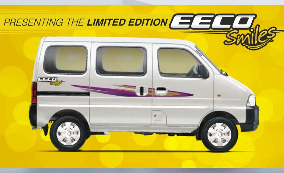 e44bb713e Maruti Suzuki has discharged the costs of the 2019 Eeco that accompanies  upgraded wellbeing to meet the more stringent security standards set to  become ...