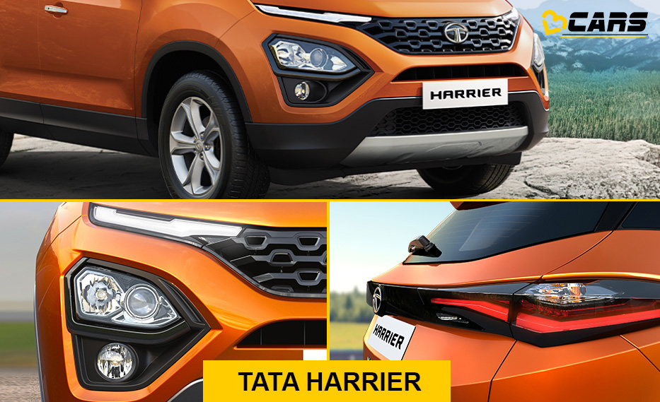 TATA-HARRIER-EXTERIOR