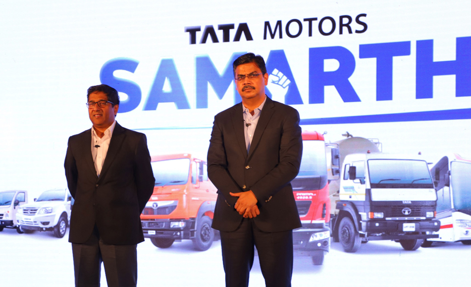 Mr-Girish-Wagh-President-CBVU-at-Tata-Motors-Samarth-Program