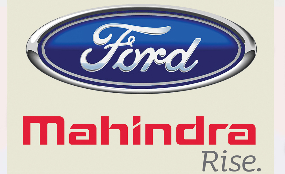 Mahindra To Form New Joint Venture With Ford For India