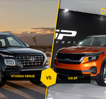 Kia Vs Hyundai Venue
