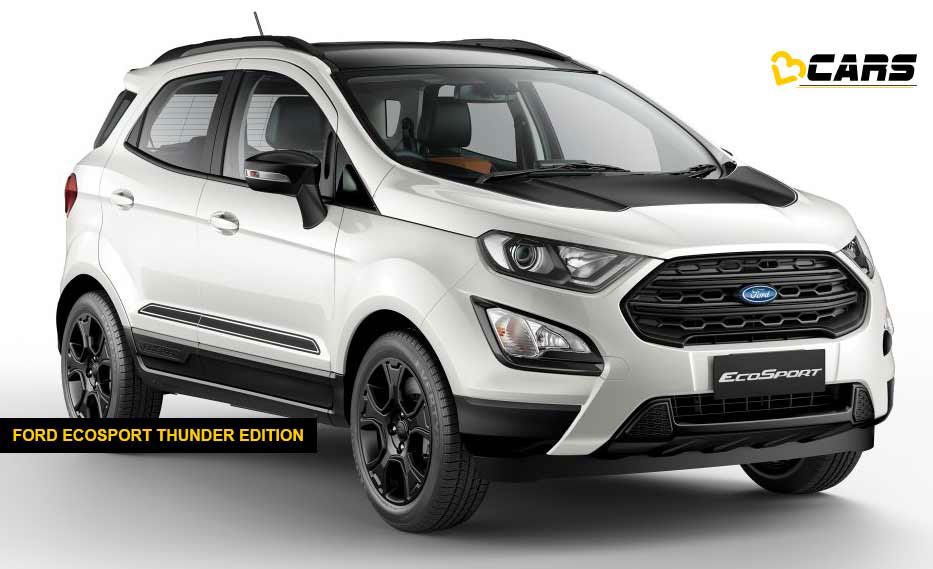 Ford-Ecosport-Thunder-Edition