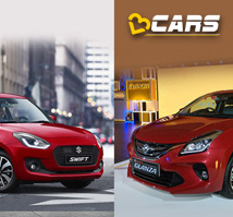 Maruti-Suzuki-Swift-vs-Toyota-Glanza-Petrol-Version-Price-Comparison