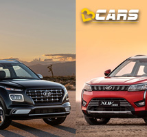 Hyundai Venue vs Mahindra XUV300 Price Comparison