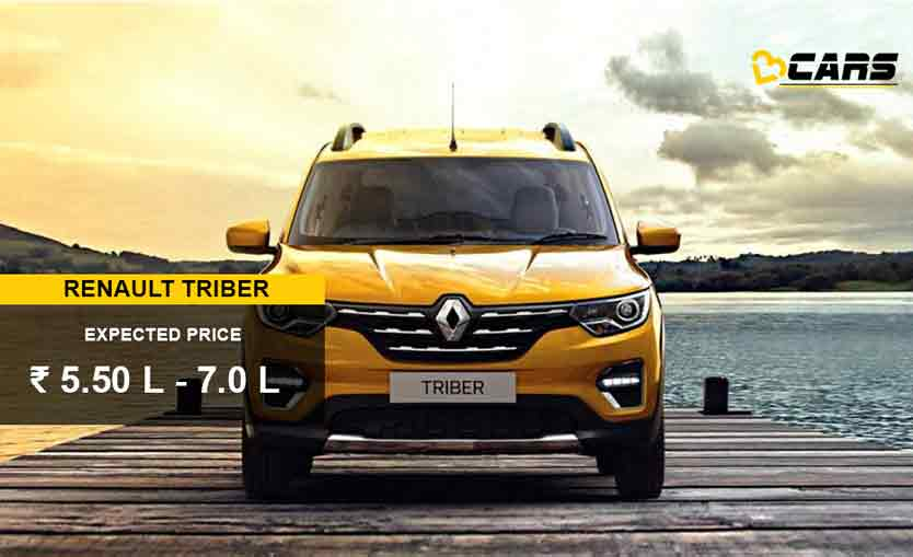 Renault-Triber-Expected-Price