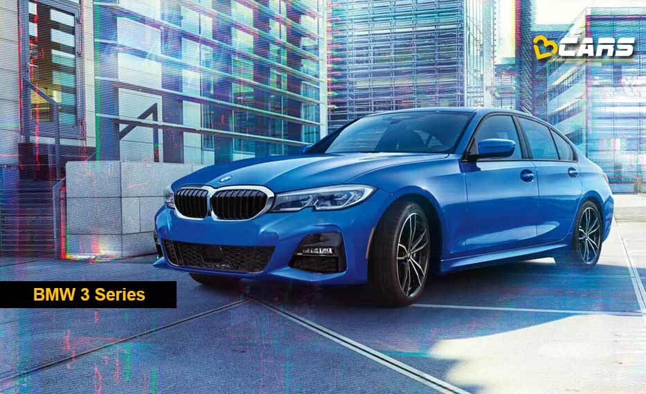 Bmw 3 Series 2019 Price Specs Features Mileage Reviews In India