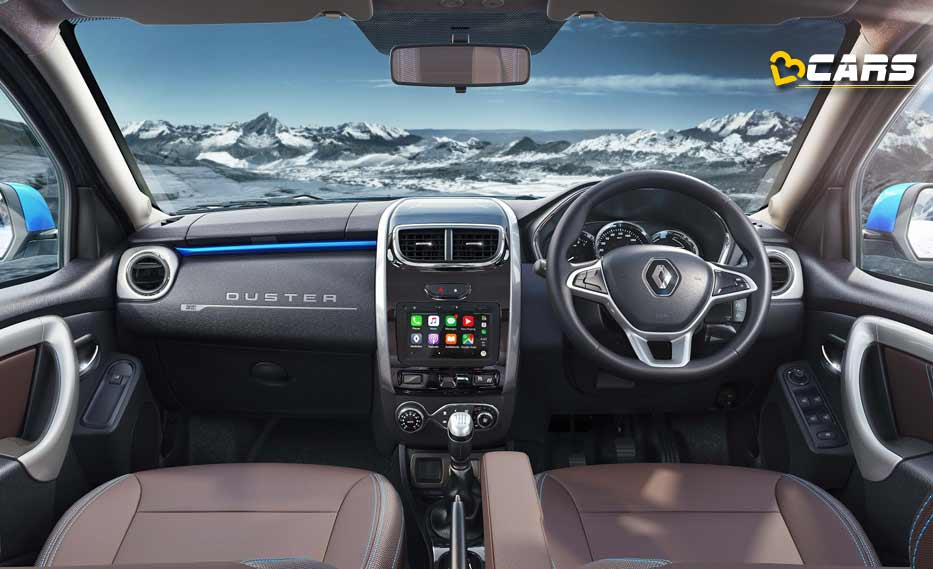 Renault-Duster-Interior