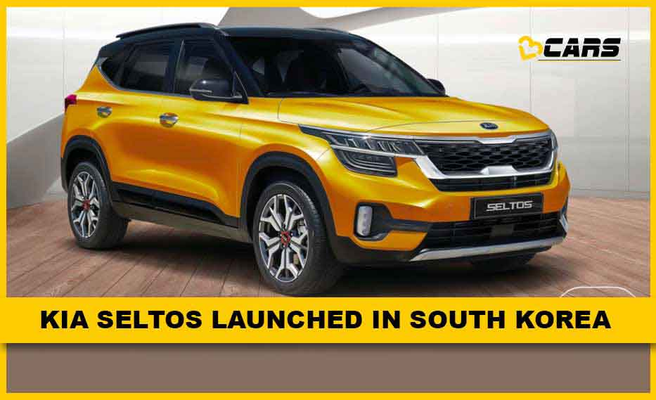 Kia-Seltos-Launched-in-South-Korea