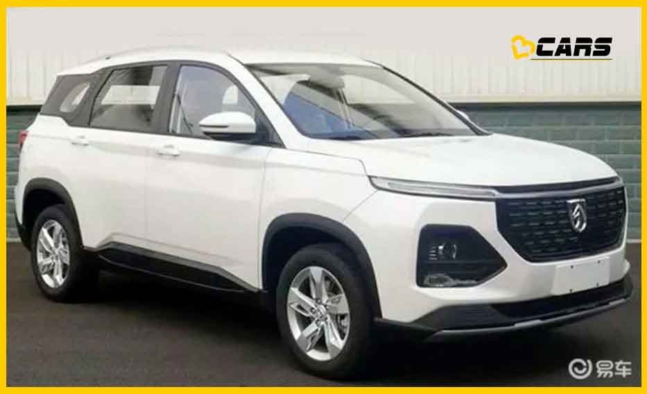 MG-Hector-Chinese-Twin