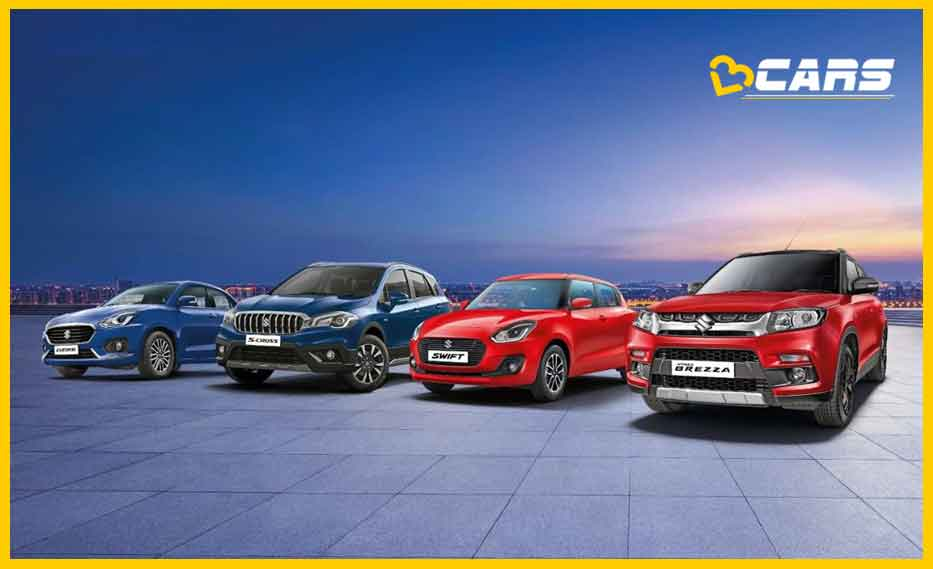 Maruti Suzuki offers free 5 year warranty on some diesel models