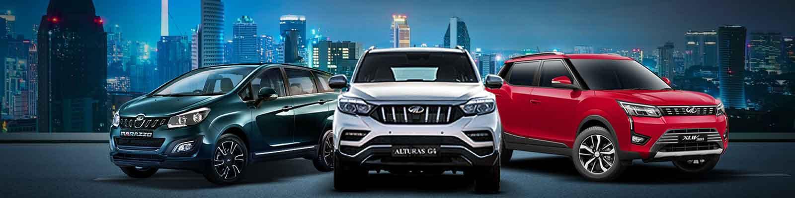 Mahindra Cars In India 2020 Upcoming Mahindra Cars Price Models