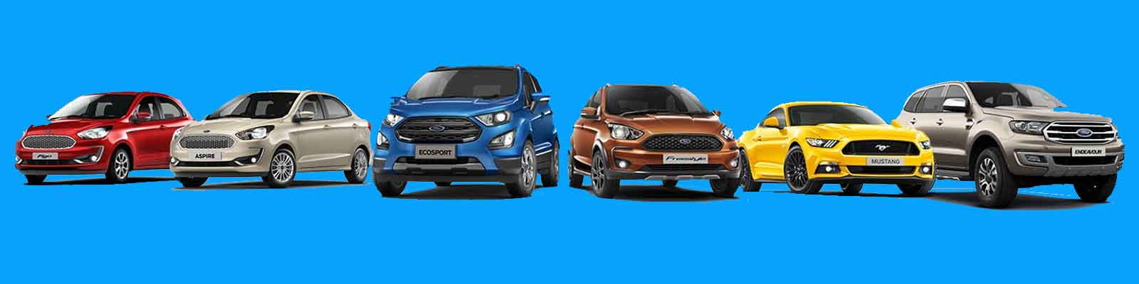 Ford Cars In India 2020 Upcoming Ford Cars Price Models Updates
