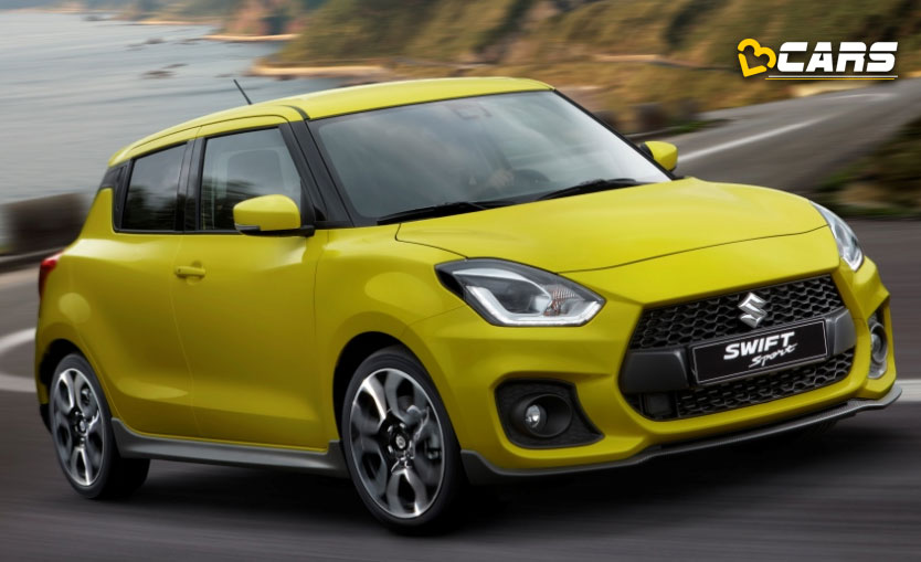 Maruti Swift Sport