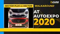 MG-Hector-Plus-vs-MG-Hector-Walkaround