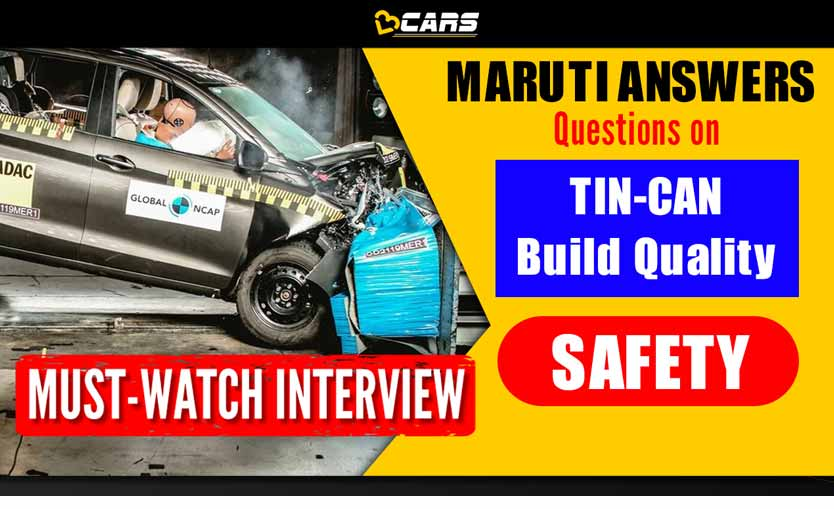 Maruti-Cars-Safety