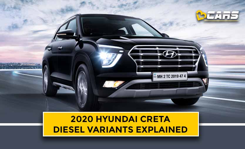 Which Variant Of 2020 Hyundai Creta Diesel Is The Best Value For Money