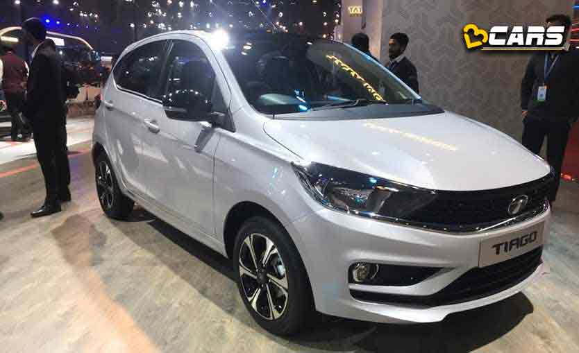 Tata Tiago 2020 Engine Specifications