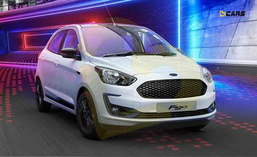 Ford Figo Specifications