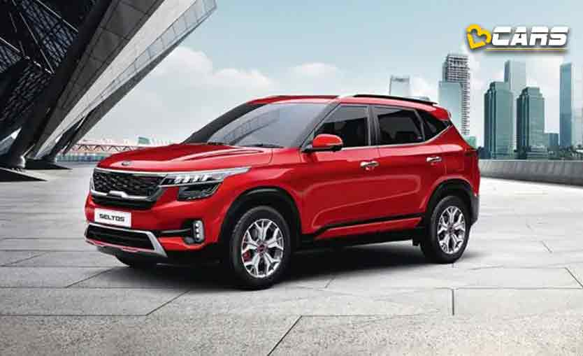Kia Seltos 2020 Specifications