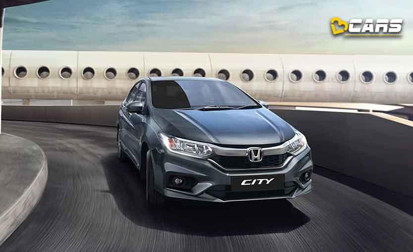 Honda City 2020 Specifications