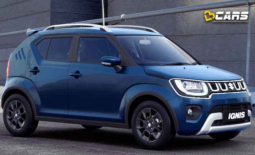 Maruti Suzuki Ignis Specifications