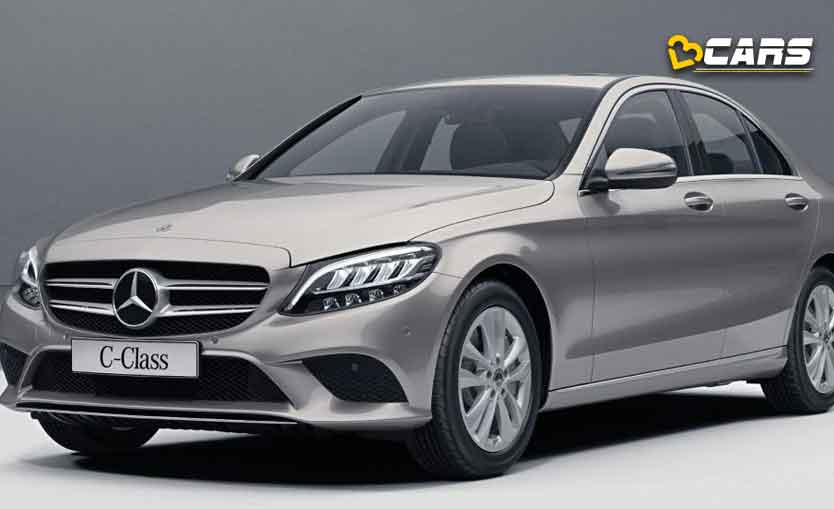 Mercedes Benz C Class Specifications