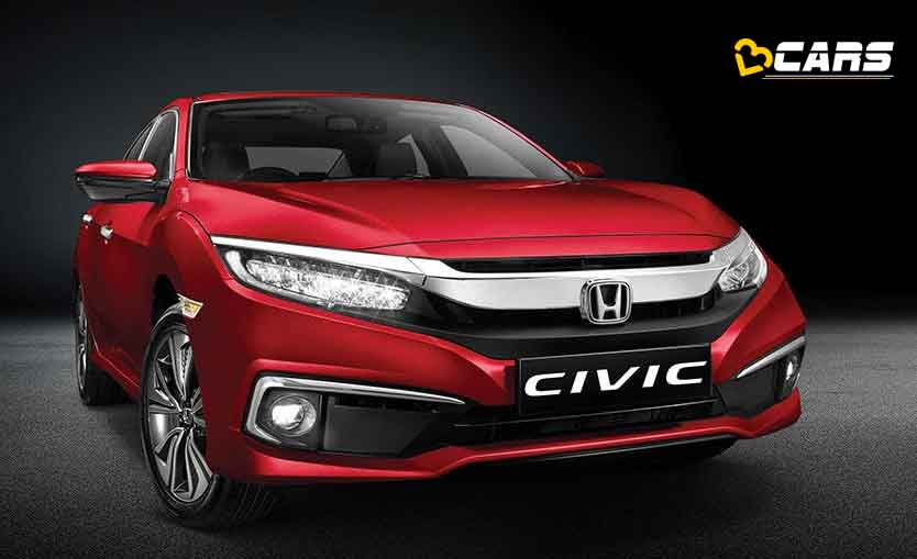 Honda Civic 2020 Specifications