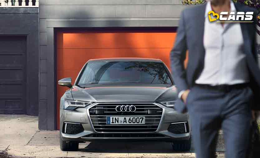 Audi A6 Specifications