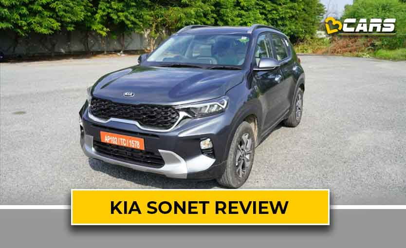 Kia Sonet Review